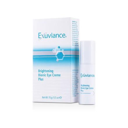 Exuviance Brightening Bionic Eye Cream PLUS - 15g