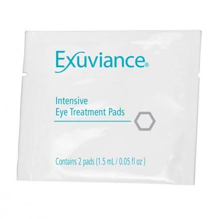 Exuviance Eye Treatment Pads - Per Sachet