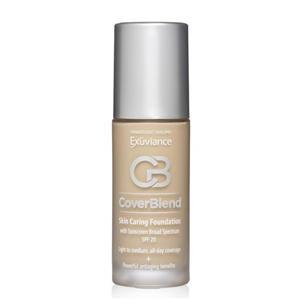 Exuviance Skin Caring Foundation - SPF20