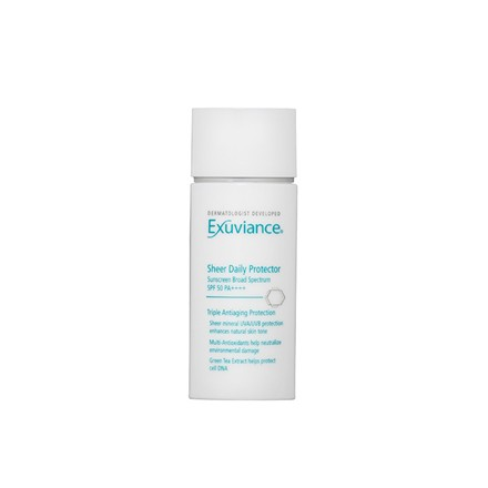 Exuviance Sheer Daily Protector SPF50 - 50ml