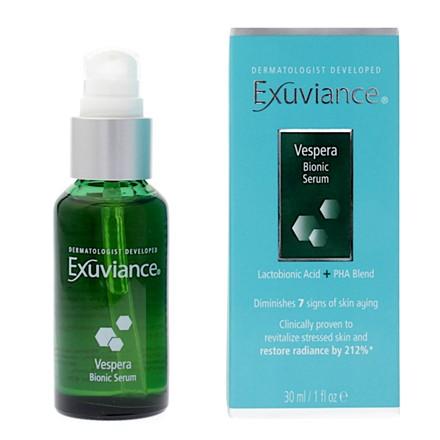 Exuviance Vespera Bionic Serum - 30ml