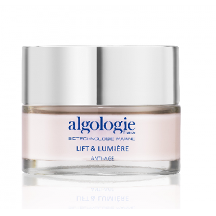 Algologie Lift & Lumiere Firming Radiance Cream- 50ml