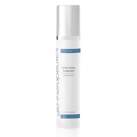 gloTherapeutics Back Acne Treatment - 118ml