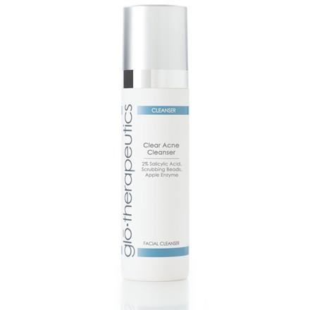 gloTherapeutics Clear Skin Cleanser - 200ml
