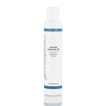 gloTherapeutics Essential Cleansing Oil - 147ml