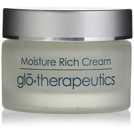gloTherapeutics Moisture Rich Cream - 50ml
