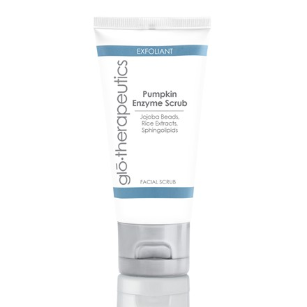 gloTherapeutics Pumpkin Enzyme Scrub - 50ml
