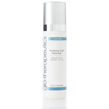 gloTherapeutics Purifying Gel Cleanser - 180ml