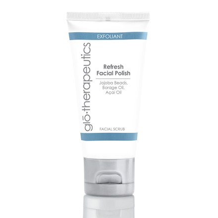 gloTherapeutics Refresh Facial Polish - 50ml
