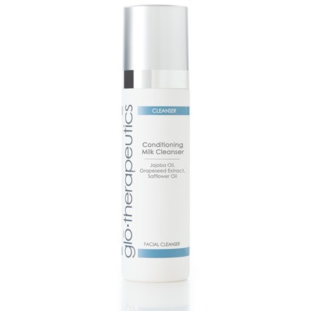 gloTherapeutics Conditioning Milk Cleanser - 200ml