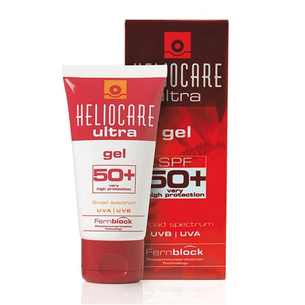 Heliocare SPF50 PLUS Gel - 50ml
