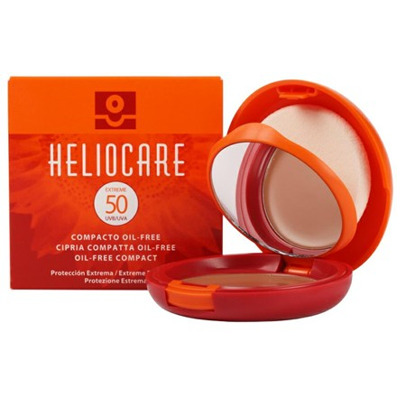 Heliocare Compact SPF50 - 10g