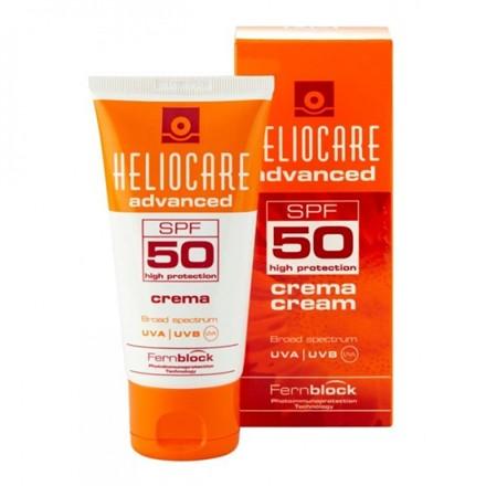 Heliocare Cream SPF50 - 50ml