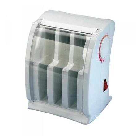 Hive Mini Multi Pro Cartridge Waxing 3 Chamber Heater