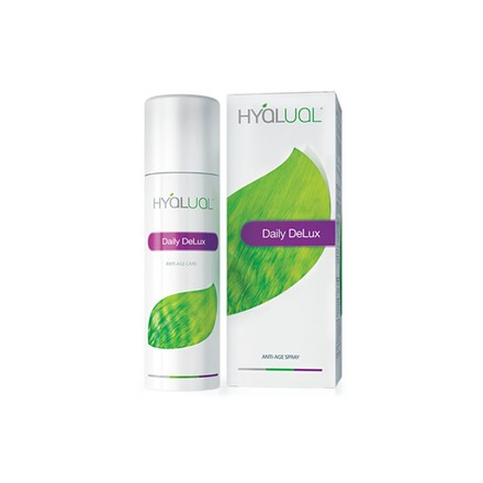 Hyalual Daily DeLux Anti-Aging Spray