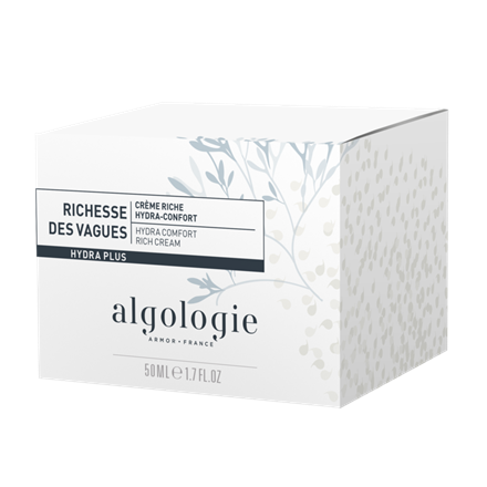 Algologie Hydra Plus Hydra Comfort Rich Cream - 50ml