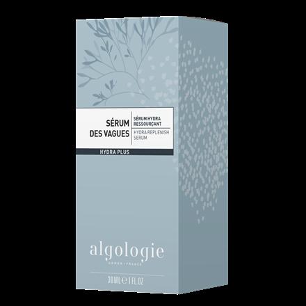 Algologie Hydra Plus Hydra Replenish Serum- 50ml