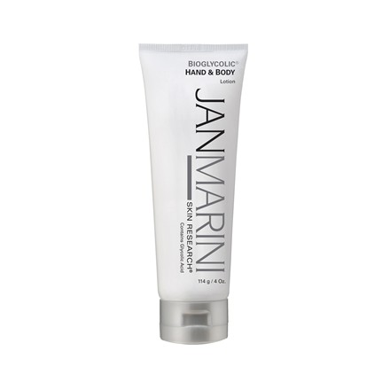 Jan Marini Bioglycolic Hand & Body Lotion - 119ml