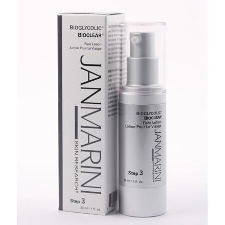 Jan Marini Bioglycolic BioClear Face Lotion - 30ml