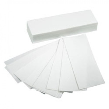 Just Wax Superior Waxing Paper Strips Pack 100 by 3