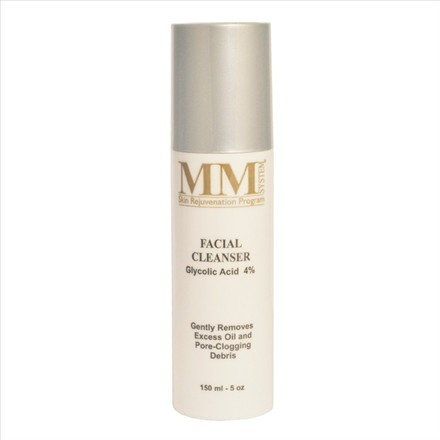 Mene & Moy Facial Cleanser - 150ml