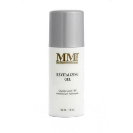 Mene & Moy Revitalizing Gel - 50ml