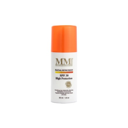 Mene & Moy Facial Sunscreen SPF 30 - 50ml