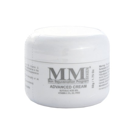 Mene & Moy Advanced Cream - 50g