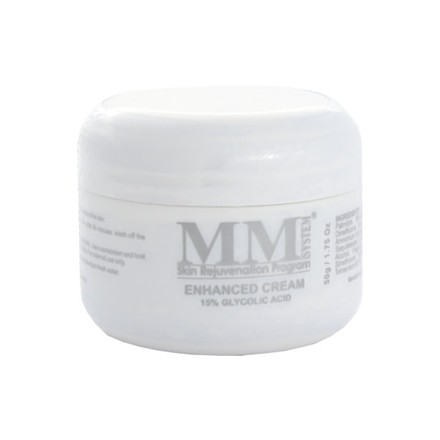 Mene & Moy Enhanced Cream - 50g