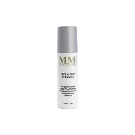 Mene & Moy Face and Body Cleanser - 150ml