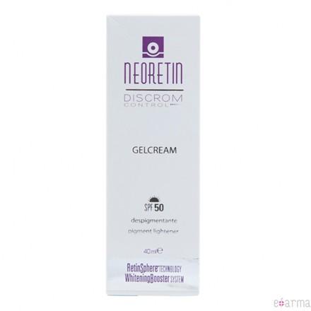 Neoretin Gelcream, SPF50 - 40ml