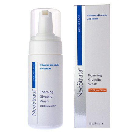 NeoStrata Foaming Glycolic Wash - 100ml