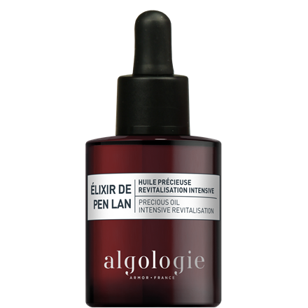 Algologie Jardin Marine Precious Oil Intensive Revitalisation- 150ml