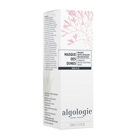 Algologie Sensi Plus Comfort Nutri Soothing Mask- 200ml