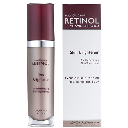 Retinol Skin Brightener - 30ml
