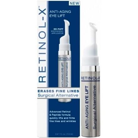 Retinol-X Anti-Aging Eye Lift - 10ml