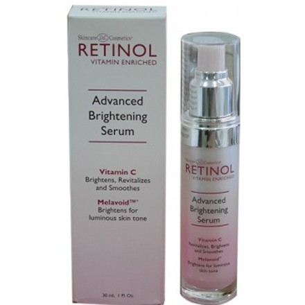Retinol Advance Brightening Serum - 30ml