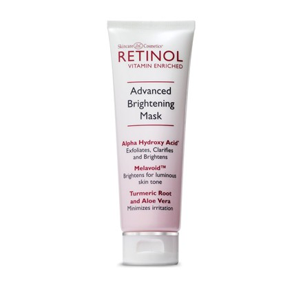 Retinol Advance Brightening Mask - 30ml