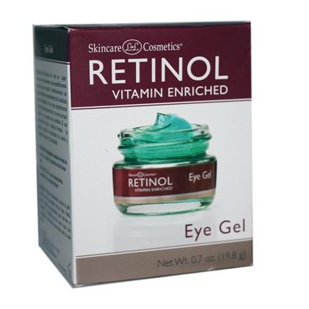 Retinol Eye Gel - 20g