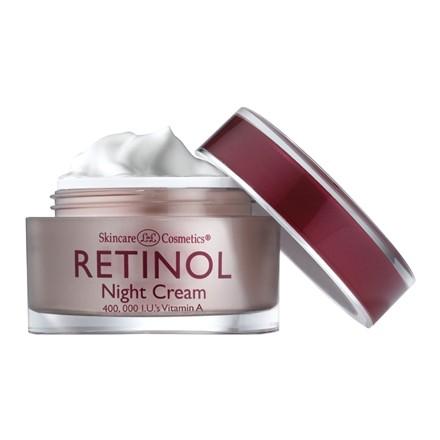 Retinol Advance Brightening Night Cream - 48g