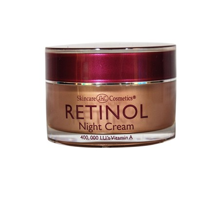 Retinol Night Cream - 48g