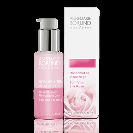 AnneMarie Borlind Rose Blossom Revitalising Care - 50ml