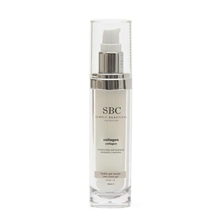 SBC Collagen Hydra-Gel Serum 30ml