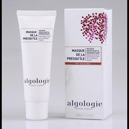 Algologie Redensifying & Plumping Mask - 50ml