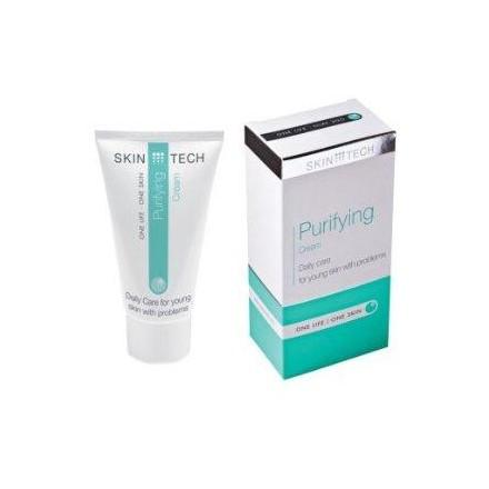 SkinTech Acne Purifying Cream - 50ml