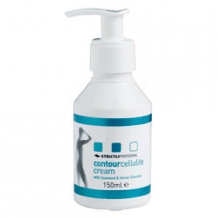 Strictly Professional Body Contour Cellulite Cream - 150ml