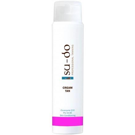 Su-do Cream Tan - 200ml