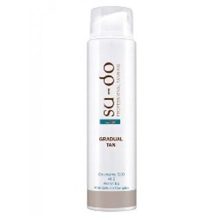 Sudo Professional Tanning Gradual Tan -  200ml