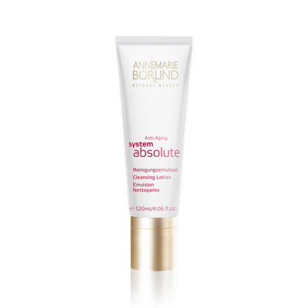 AnneMarie Borlind System Absolute Cleanser - 120ml