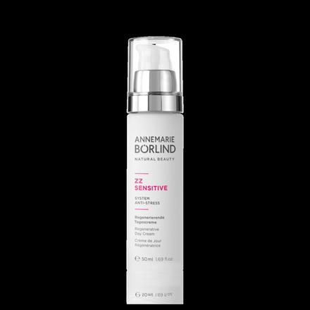 AnneMarie Borlind ZZ Sensitive Regenerative Day Cream - 50ml